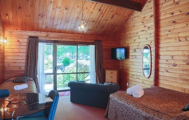 cosy chalets