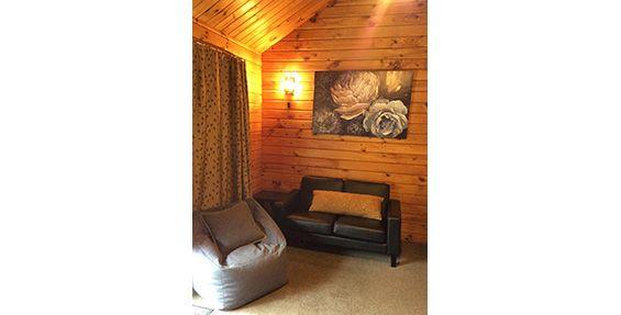 Superior King Garden Suite