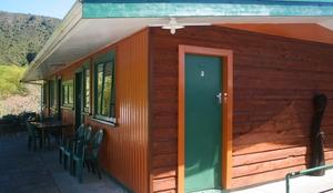 Murchison Standard Cabin
