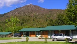 Luxury Holiday Park Accommodation