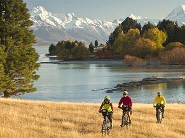 Alps 2 Ocean Cycle Trail