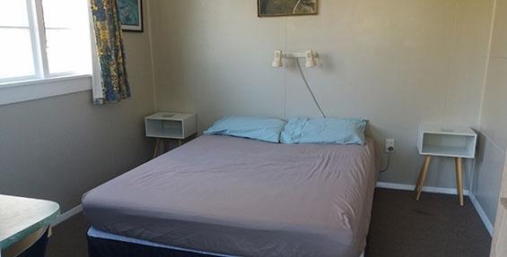 standard cabin bed