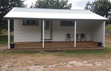 Tourist Flat Camp