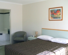 Accommodation Palmerston North