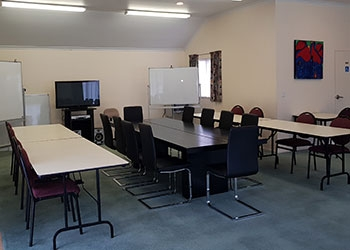Conference facilities Palmerston North