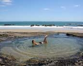 Rock Pools Image