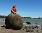 Koutu Boulders Image