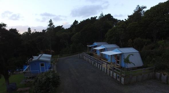 Lorem Ipsum Motel