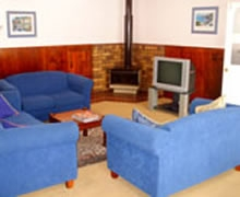 rooms with TV lounges and Sky TV