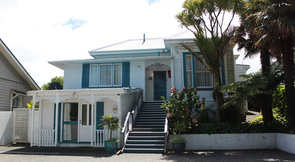our hotel offers affordable accommodation close to Auckland central