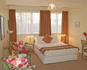 accommodation with free wifi and commercial-quality firm beds