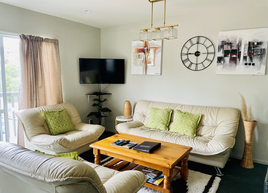 comfortable and clean accommodation at affordable price