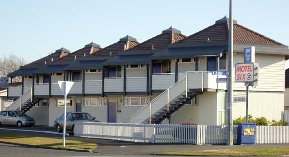 Image of Motel Six Hamilton