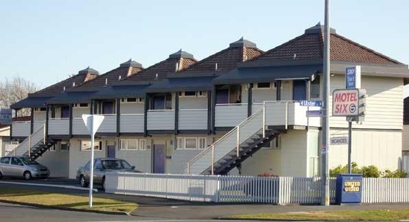 Image of Motel Six Hamilton