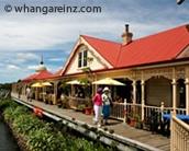 tourist activities in Whangarei area