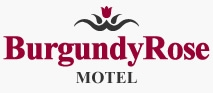 Burgundy Rose Motel