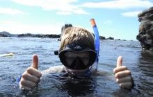 dive adventurer