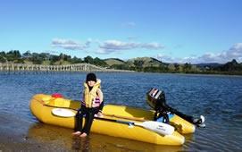 tourist activities Northland