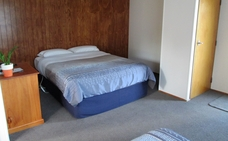 4 bed unit at Colonial Motel, location, New Zealand