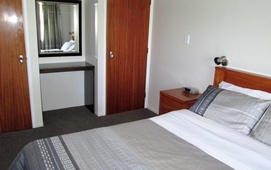 Accommodation at Colonial Motel Papakura image