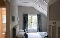older-style Warkworth accommodation