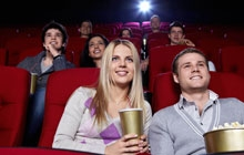 Cinemas, Rotorua, New Zealand