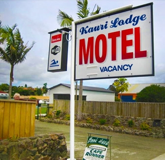 enjoy your stay at Kaitaia accommodation