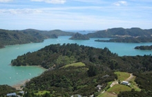 the wider Whangaroa area