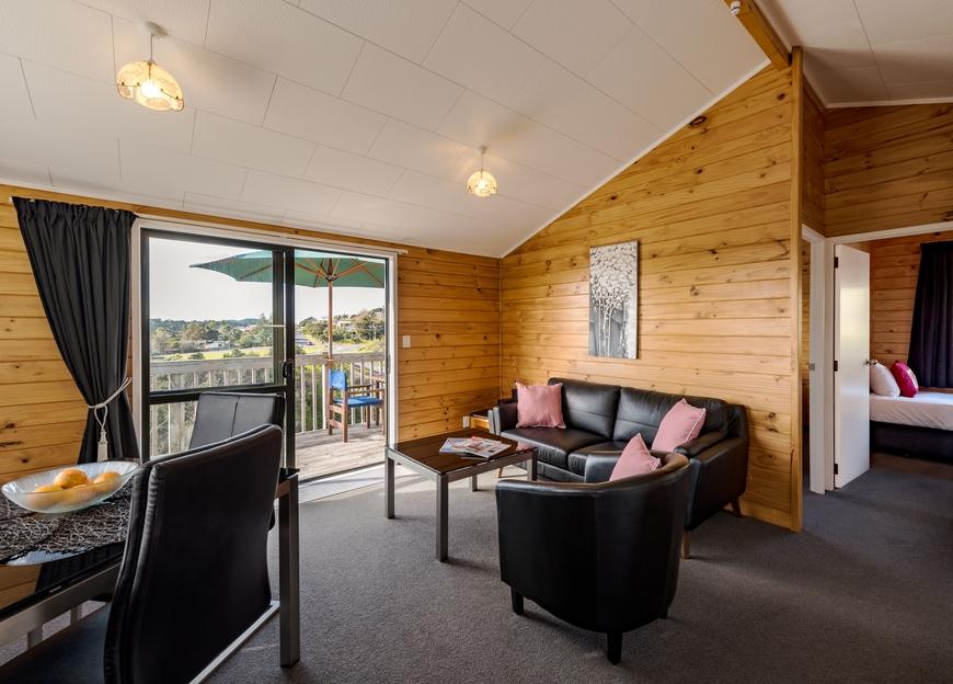 Paihia accommodation motel