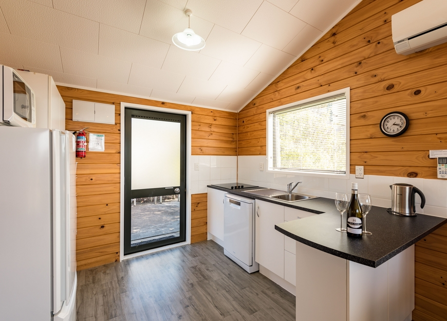 full kitchen facilities available