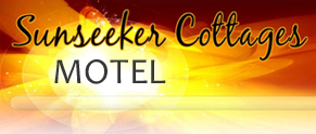Sunseeker Cottages Motel