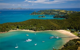 Cream Trip - Bay of Islands's famous cruise