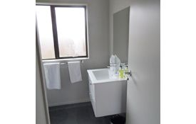 bathroom of Unit 1/2/3