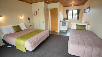 accommodation and facilities