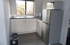 kitchen of Unit 1/2