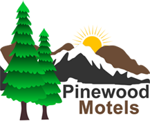 Pinewood Motels Logo