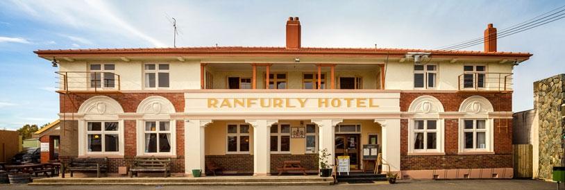 Ranfuly Hotel