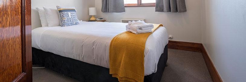 ensuite accommodation Ranfurly
