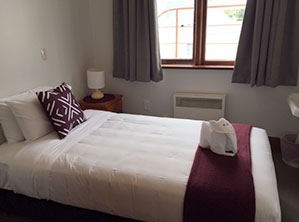 king single room with shared facilities