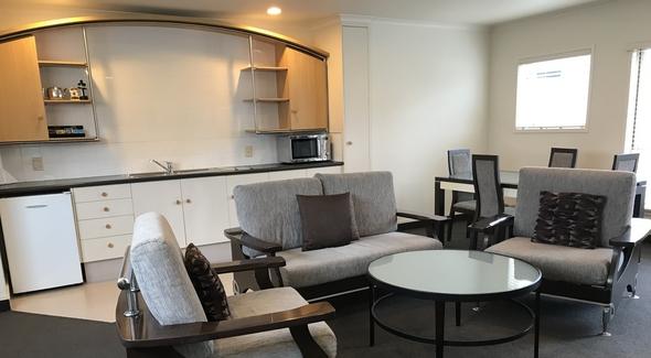 luxury accommodation Gisborne