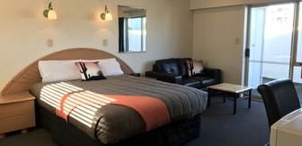 motel accommodation in Gisborne