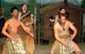 Ko Tane Cultural Experience at Willowbank