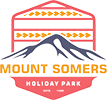 Mt Somers Holiday Park Logo