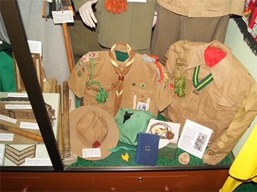 National Scout Museum, Kaiapoi