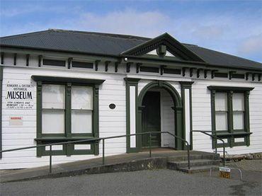 Rangiora Museum