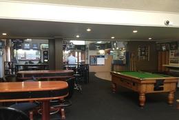 Darfield Hotel Sportsbar