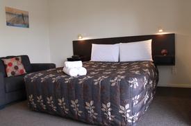upstairs spacious accommodation