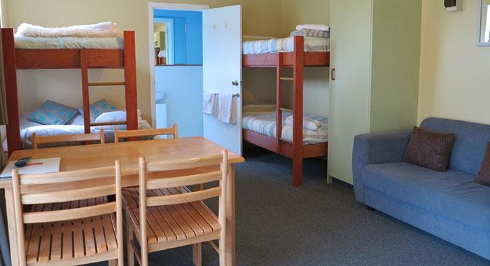 budget motel unit