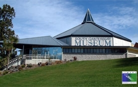 South Canterbury Museum