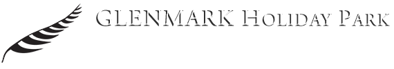 Glenmark Holiday Park Logo
